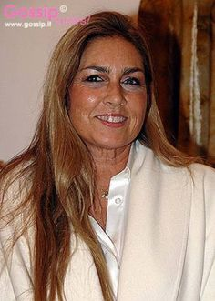 Tyrone Power daughter romina-power