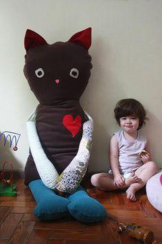 Gran Gato / Big Cat / Marina Maminas
