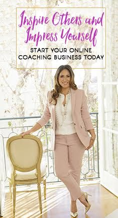 [Free Docuseries]: For all the women who've always been told they can't. Watch this now! Marca Personal, Personal Branding, Business Women, Business Professional Women, Business Attire, Career Change, Online Coaching, Ted Talks, Health Coach