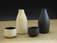 Works by Japanese Ceramic Artist Shinobu Hashimoto – OEN Pottery Shop, Slab Pottery, Ceramic Pottery, Pottery Art, Pottery Bowls, Pottery Studio, Ceramic Bowls, Ceramic Mugs, Pottery Patterns