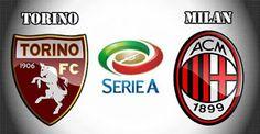 Portail des Frequences des chaines: Torino vs AC Milan