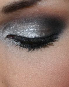 LOVE THIS! Smokey Eye HOW TO