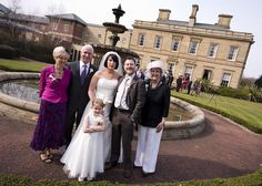 With Linda David Pat and Bex by Our Vale, via Flickr