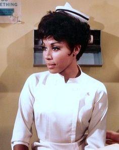 "September 17, 1968: The sitcom ""Julia"" debuts on NBC."