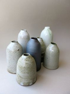 bendtowardsthesun:Elaine Bolt Ceramics