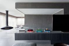 Casa singular projetada por Kiko Salomão