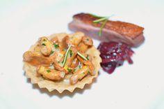 Latające talerze - blog o restauracjach: Pod Gigantami