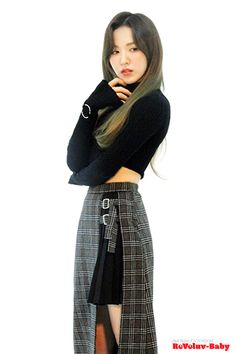 """""""i think about this look every once in a while"""" Red Velvet Photoshoot, Video Japanese, Wendy Red Velvet, Kim Yerim, Kpop, Winter Sale, Latest Pics, Korean Girl, Harry Styles"""
