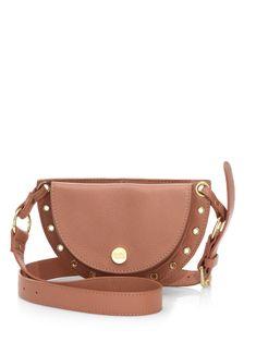 7b867c3c75 Kriss Convertible Belt Bag by SEE BY CHLOÉ
