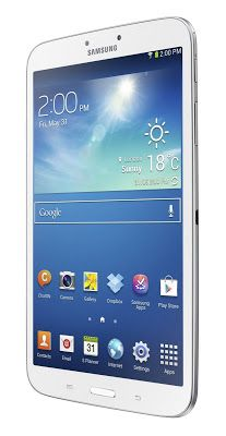 Samsung Galaxy Tab 3 8 | Samsung City http://www.etradesupply.com/samsung/tablet.html
