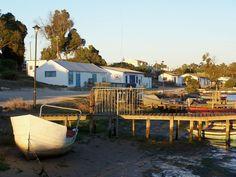 Velddrif - Bokkomlaan, een van Velddrif se gewilde toeristebestemmings. Heart Place, West Coast, Cape, Places, Mantle, Cabo, Coats, Lugares