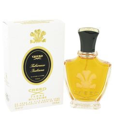 TUBEREUSE INDIANA by Creed Millesime Eau De Parfum Spray 75 ml - Beauty N Fashion & More