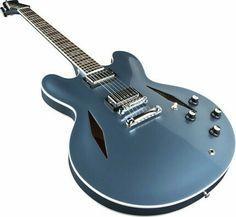 Gibson DG-335 pelham blue