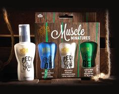 """Di's Home Decor on Twitter: """"Muscle Miniatures £10.00 #men #mensgrooming #showergel #moisturiser #giftset #giftsetformen #christmasgifts #xmasgifts #affordable #online https://t.co/oc9nUKgwjQ"""""""