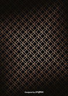 A Geometria Simples Luxo Dourado Fundo Preto Lateral - amorzao - Gold Wallpaper Background, Balloon Background, Golden Background, Metal Background, Geometric Background, Textured Background, Background Templates, Background Patterns, Eid Al Adha
