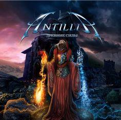 Antillia 1