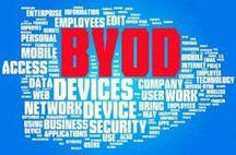 Les entreprises américaines appliquent le BYOD sans le savoir I @Sekurigi