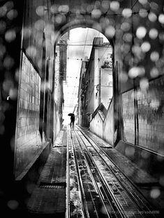 © Rui Palha - It's Raining Outside. S)