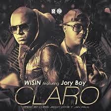 Wisin - Claro ft Jory