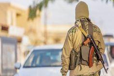 تنظيم داعش الإرهابي يلغي صلاة الجمعة في الحويجة والسبب..