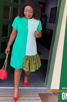 African Inspired Fashion, African Print Fashion, Africa Fashion, Ankara Dress Designs, African Print Dress Designs, Short African Dresses, Latest African Fashion Dresses, Shweshwe Dresses, African Traditional Dresses