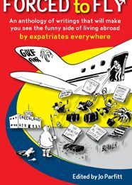 Forced to fly - Expatriates everywhere