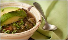 1 of 22 soups that will cleanse your body of toxins fast