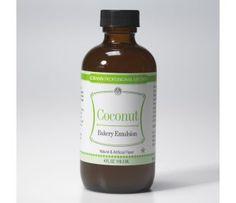 LorAnn Oils Baking & Flavoring Emulsions