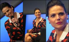 Lana Parrilla at the Fairy Tales 2 Xivents - June 21, 2014