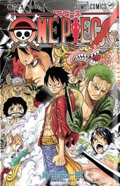 One Piece #69 - SAD (Issue)