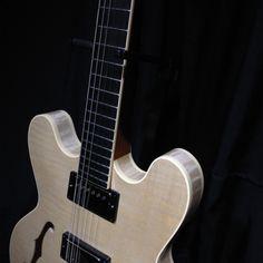 Heritage H-535 Custom