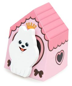 BBOMI / Pomeranian - Puppy House-it