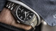 The Seiko SARB033 - Why I Will Never Sell The 033... | WatchGecko