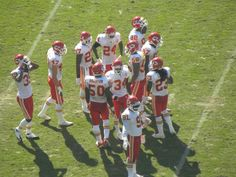 Letsgo Chiefs Game, Games, Sports, Hs Sports, Gaming, Sport, Plays, Game, Toys