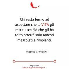 Massimo Gramellini citazione