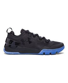 Under Armour Mens UA Charged Ultimate Iced Tonal Training Shoes 9 Black *** Want to know more, click on the image.