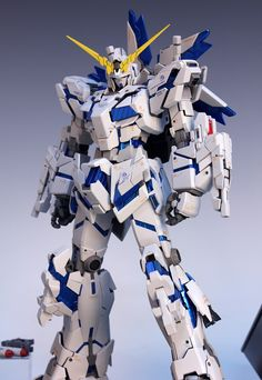 MG Unicorn Gundam Another Plan B - Customized Build Modeled by Redbrick Arte Gundam, Gundam Wing, Gundam Art, Anime Couples Manga, Cute Anime Couples, Anime Girls, Futuristic Robot, Japanese Robot, Gundam Wallpapers