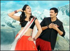 Loukyam awaits grand release! http://www.andhrawishesh.com/telugu-film-movies/movie-news/47265-loukyam-awaits-grand-release.html  Hero Gopichand's 'Loukyam' theatrical release is just hours away and a positive atmosphere is in favor of the film. Its been a while Gopichand tasted a proper box office hit and he appears to be cool and relaxed about the result of Loukyam.