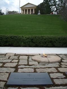 Eternal Flame...