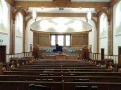 2 Manual Pipe Organ in Logan Utah