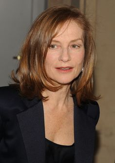 Isabelle Huppert Photos - Actress Isabelle Huppert attends the French Institute Alliance Francaise Annual Gala at The Plaza Hotel on November 2009 in New York City. Isabelle Huppert, December 12, French Actress, Film Awards, Female, Beauty, Tattoo Bracelet, Women, Actresses