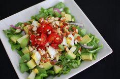 Raya L. : Avocado & Eggs for Health & Beauty