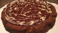 Čokoládový dortík