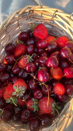 Cherry, Fruit, Healthy, Food, Eten, Meals, Cherries, Diet
