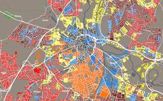 Digital invention blog: Trends with Benefits: How Google builds the 'Map o...