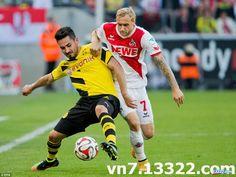 Soi kèo Dortmund vs Koln, 20h30 ngày 14/05-Tỷ Số Nhất