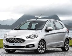 """Check out new work on my @Behance portfolio: """"New Ford Ka"""" http://be.net/gallery/47153403/New-Ford-Ka"""