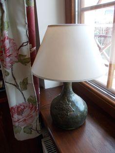 Lampa - moja duma :)