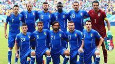 Italia-Uruguay