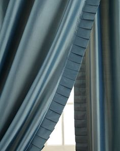 Simone+Curtains+by+Home+Silks,+Inc.+at+Horchow.